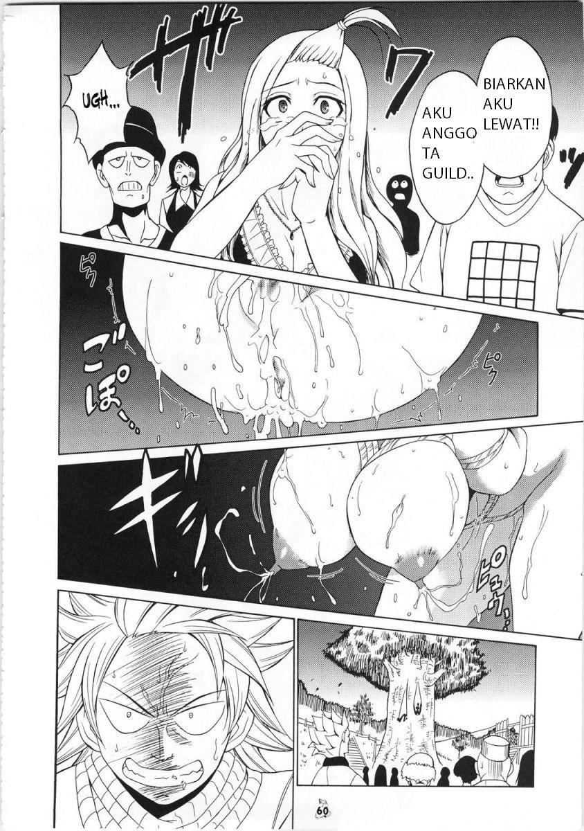 Fairy tail porn manga sexy image