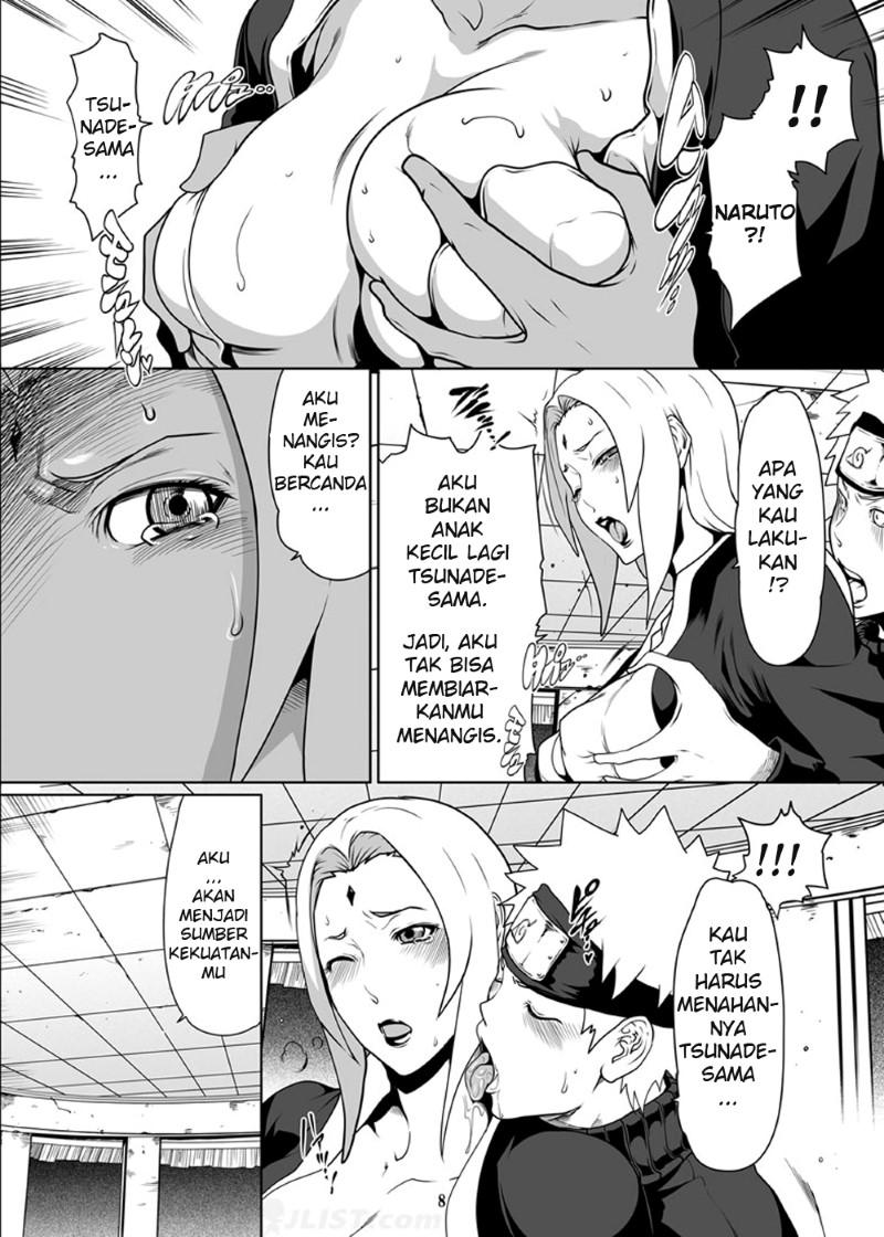 Komik tsunade xxx online hentai
