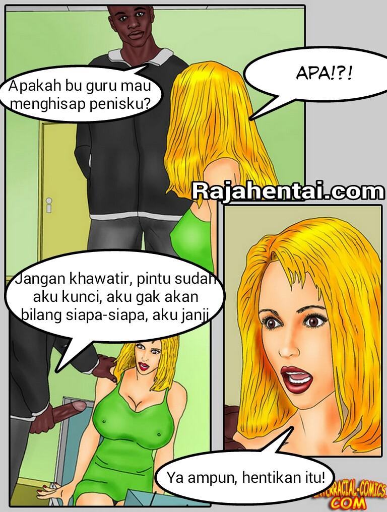 Image 004 picsay in Komik Sex Guru Bohay Diperkosa Muridnya