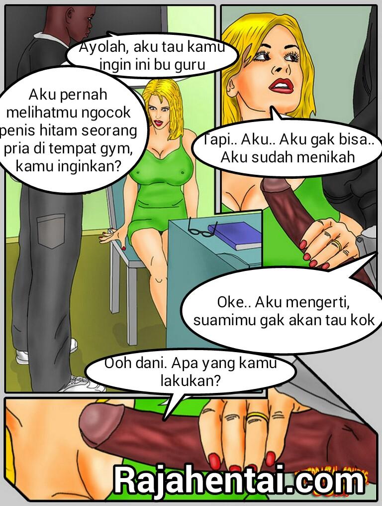 Image 005 picsay in Komik Sex Guru Bohay Diperkosa Muridnya