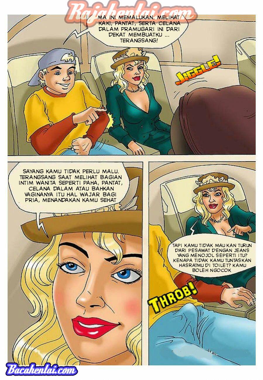 Image ngentot pramugari dan mama di dalam pesawat 4 in Komik Sedarah Entot Mama Dan Pramugari
