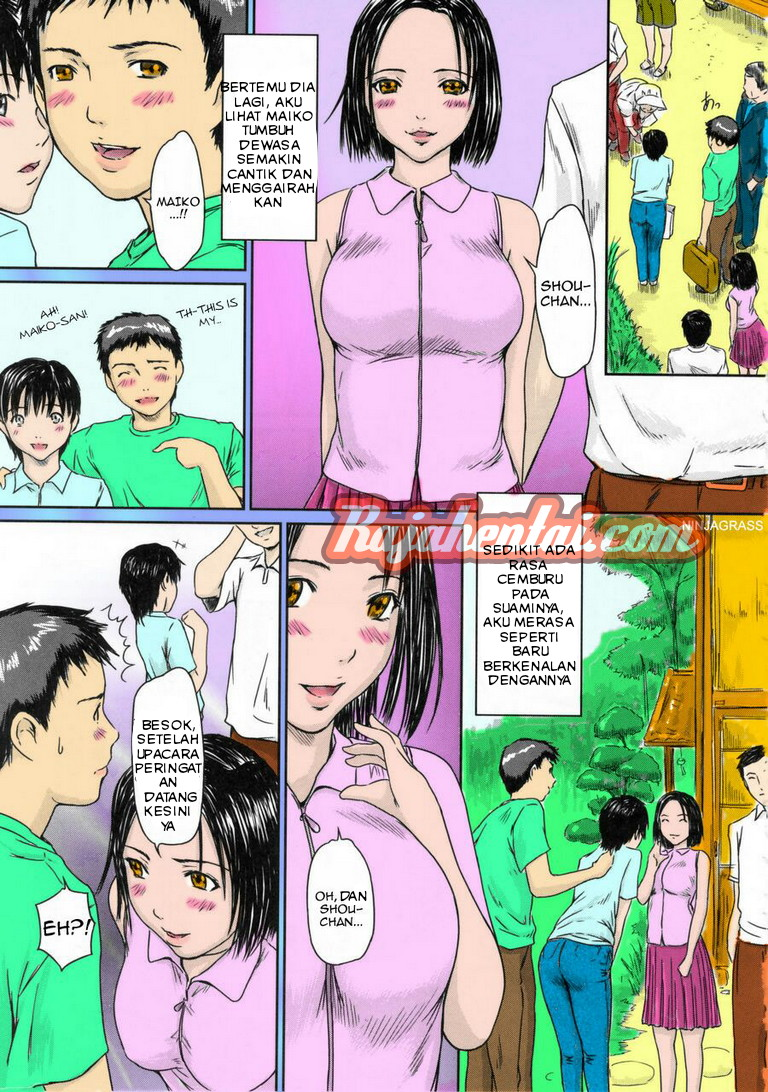 Cerita Komik Hentai Bazbiz Cinta Sejati Aku Dan Saudaraku