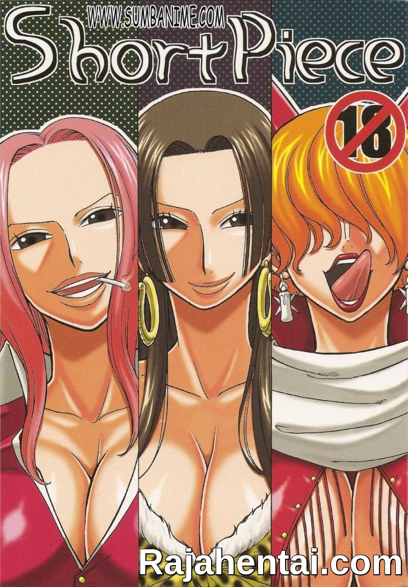 one piece girls hentai